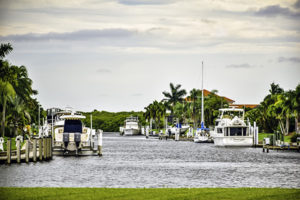 Punta Gorda Isles Real Estate