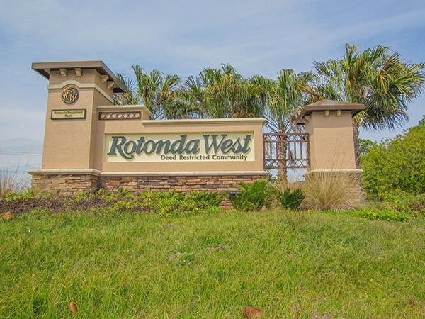 Rotonda West FL