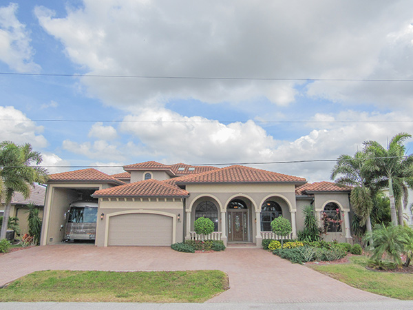 Open House at 1210 Riding Rocks Ln in Punta Gorda Isles