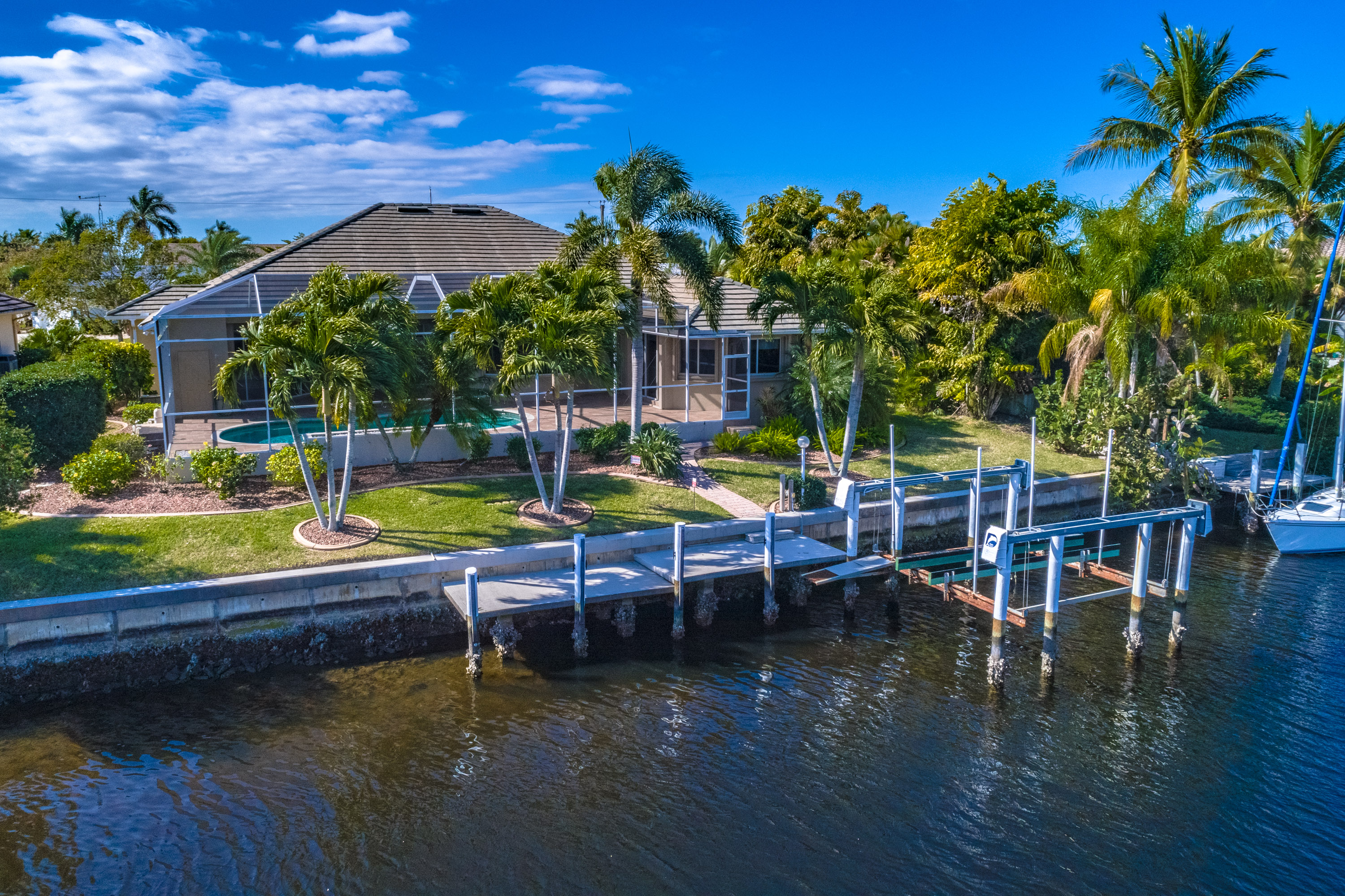 Open House at 1918 Los Alamos Drive in Punta Gorda Isles